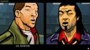 Прохождение GTA Chinatown Wars на 100% Миссия 9 Помочь с гонкой Pimp His Ride