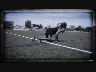 22 лучших упражнения для ловкости , выносливости , футворка и координации