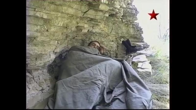 Русский характер. Дмитрий Серков ⭐ (02.08.2007)