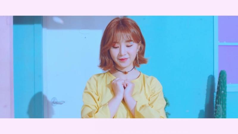 [MV] Cao Lu(차오루), Kisum(키썸), Yerin(예린) _ Spring again(왜 또 봄이야).mp4