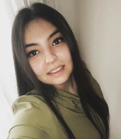 Анастасия Афанасьева-Вишнякова