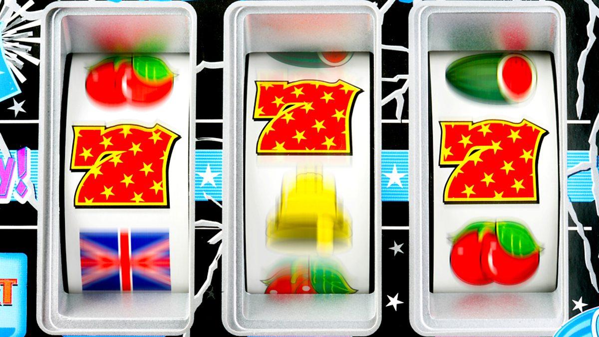 Азартные игровые автоматы (онлайн)