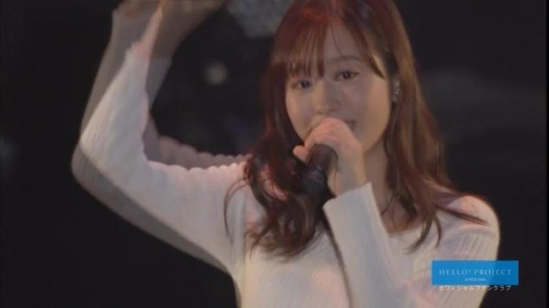Oda Sakura ♪ 3, 2, 1 BREAKINOUT! (Birthday Event 2018)