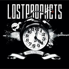 Lostprophets альбом 4 AM Forever