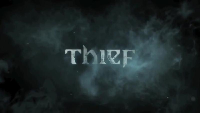 Thief (2014) новый официальный трейлер на русском