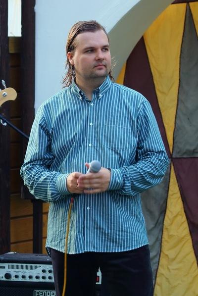 Василий Рогин