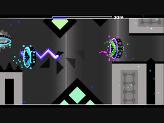Wack | Geometry dash