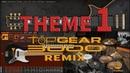 Top Gear 3000 Remix Theme 1 by Vithor hugo Studios