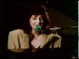Kate Bush - Under The Ivy - Official Music Video