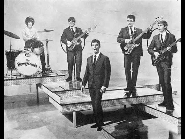 The Honeycombs - Thats The Way