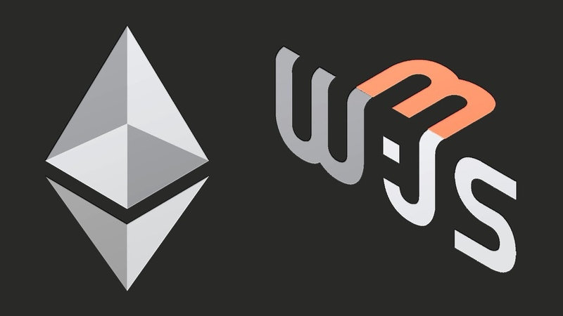 Web3.JS: Ethereum JavaScript API