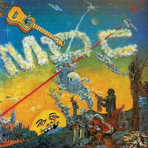 MDC альбом Smoke Signals