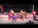 Hercules Senga vs Onryo Naoshi Sano vs Yuko Miyamoto K666 vs Kouzy 666 Vol 83