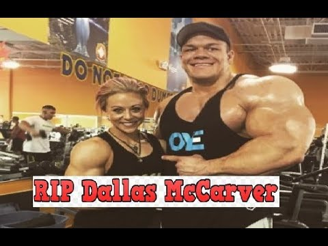 Dallas McCarver passed away ( 1991 - 2017 ) RIP Big Country | Tribute