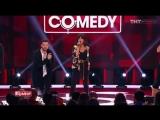 Новый Comedy Club – 14 сезон, 29 выпуск (14.09.2018)– 360p - Юмор - Mover.uz