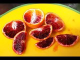 Апельсин Моро (часть3)