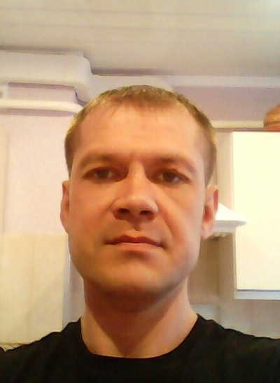 Александр Белаш
