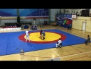 Рубрика Сражение Русичей, Яшин Никита на Всероссийских соревнованиях по самбо