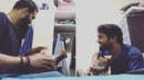 """Kiran Prathap on Instagram: """"Beating M o n d a y BLUES🥁🥁🎼😂 Love this bit from our random meaningless 8 and a half min sesh! Recommend using earphon..."""