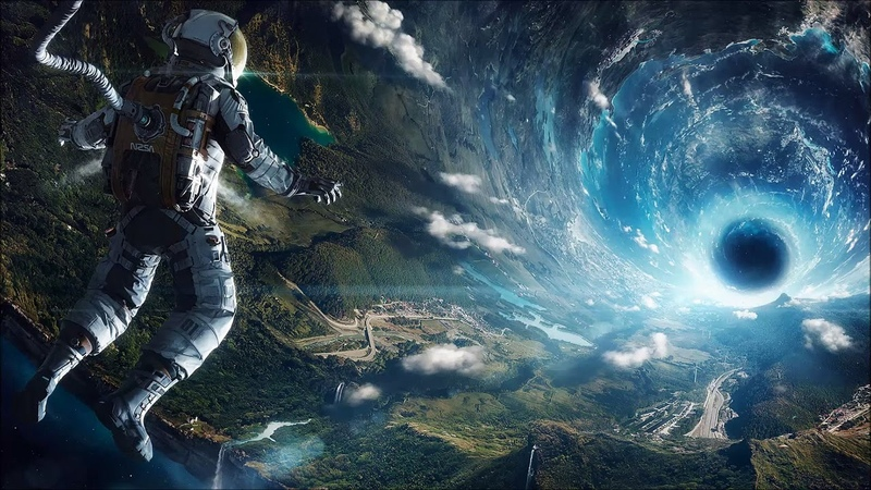 Sonun Başlangıcı İnsanlığın Dünyadan Kaçışı | Yeni Türkçe Uzay Belgeseli - TR Tube