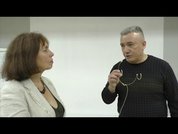 Метод Баланса в иглотерапии; Acupuncture Balance Method, Russia