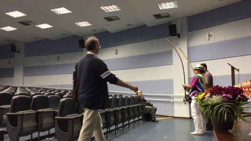 UNICAPOEIRA: Berimbaus Mestres Polêmico e Jóvirson, Brasil. IMG_2511. 2,15 GB. 13h25. 22out18