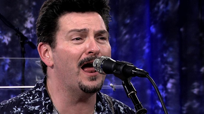 Mike Zito - Fortunate Son - Don Odells Legends