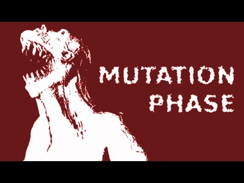 MUTATION PHASE - Фаза мутации [инди хоррор шутер 2018 ранний доступ Стим трейлер]