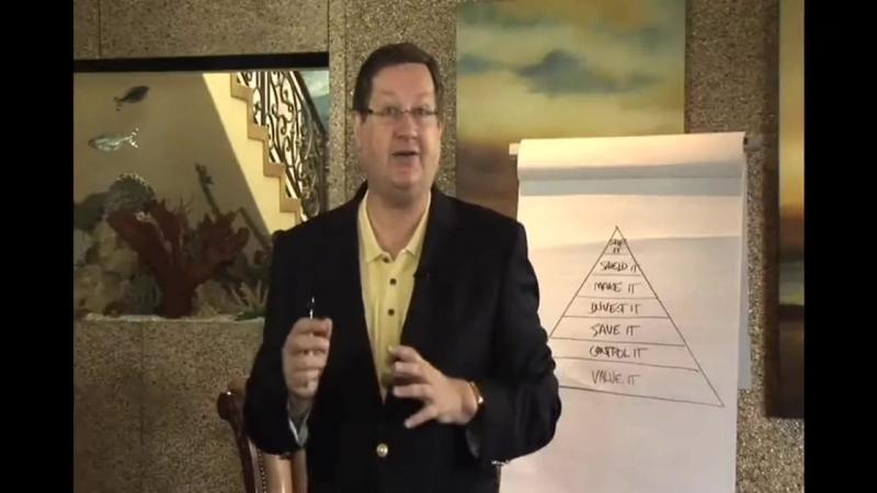 Роберт Аллен система из 7 шагов к финансовому благополучию[HD,1280x720]