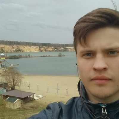 Александр Трусов
