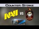 Natus Vincere vs. Frag eXecutors - Counter-Strike IEM 2011 Grand Final 2/2