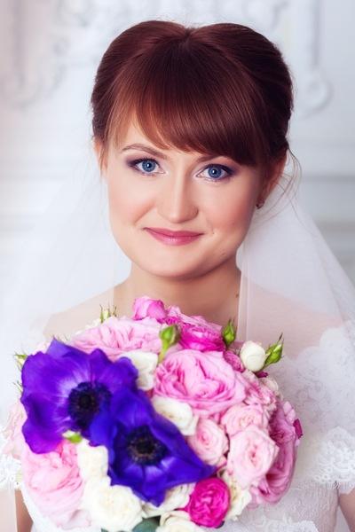 Наталья Гареева