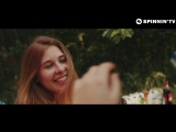 Yves V & Futuristic Polar Bears - Running Wild (feat. PollyAnna) (Official Lyric Video)