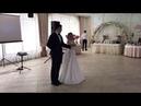 Самый лучший свадебный танец _ классический вальс _ Уфа
