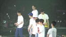 180811 EXO 엑소 Last Ment BEAKHYUN @The EℓyXiOn dot in Macao Day2 fancam