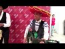 Музыкальное путешествие на курорте Красная Пахра
