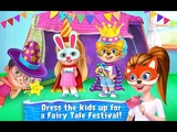 Babysitter Craziness Kids Fun Babysitter Club contests HD#1