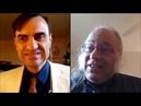 Retired NASA Engineer Denies Moon Landing and is a Truth Seeking Pluralist 1 of 2