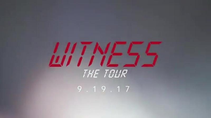 WitnessTheTour
