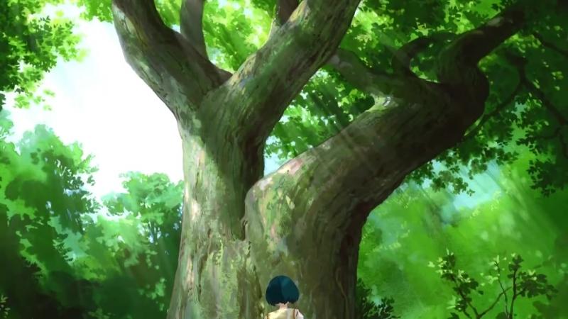 [AniDub] Цикл: Семь чудес Мацуямы | Mattsu to Yanma to Moburi-san 2: Suigun Otakara to Nazotoki no Shimajima