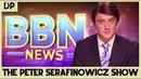 BBN News The Peter Serafinowicz Show Dead Parrot