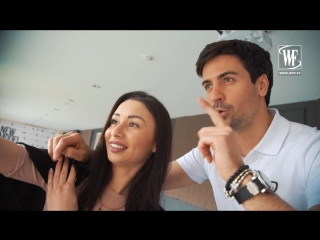 New Model Show (Казань, 1 эпизод —