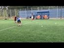 Тренировочные занятия по футболу Школа Свобода