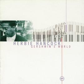 Herbie Hancock альбом Gershwin's World