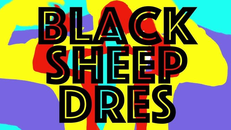 Black Sheep Dres - FUGITUP (Official Video) www.poolofgenius.com