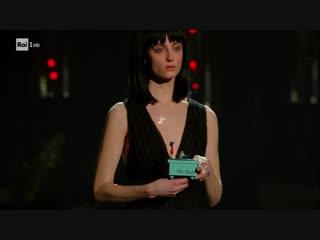 Festival di Sanremo / Irama - La ragazza con il cuore di latta (Serata Finale)