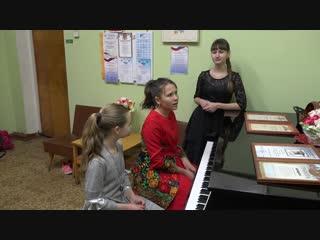 Сердобск ТВ - Конкурс юных музыкантов
