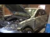 Opel Antara 2013 год