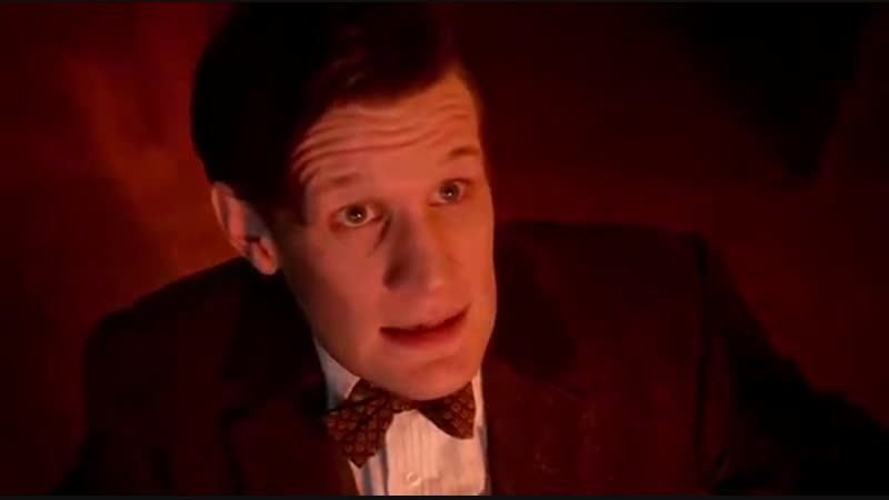 Doctor Who. The Rings Of Akhaten Song Wake up
