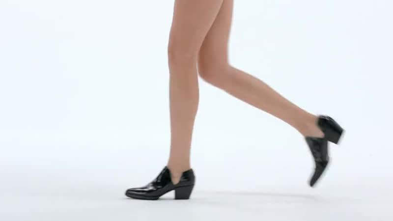 3.1 PHILLIP LIM FOOT MODELS EPISODE 2_ THE KISS